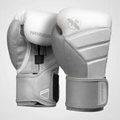 Hayabusa Hayabusa Boxerské rukavice T3 - bielo/šedé