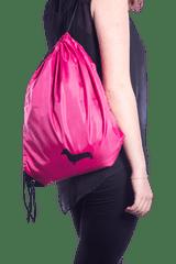 Kašmir Sportovní VAK V05 - růžový