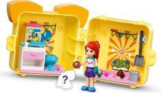 LEGO Friends 41664 Mia mopszlis dobozkája