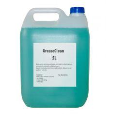Bioclean Přípravek na rozklad tuků - GreaseClean 5l