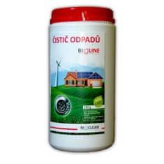 Bioclean Čistič odpadů - Bioline 1kg