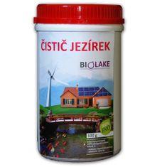 Bioclean Čistič jezírek - Biolake 1kg