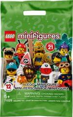 LEGO 71029 Mini figurice 21. serije