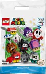 LEGO Super Mario™ 71386 Akční kostky