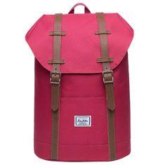 Kaukko Cozy Coala ruksak, 17,5 l, crvena