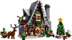 LEGO Creator Expert 10275 Kuća vilenjaka