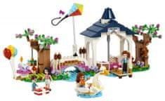 LEGO Friends 41447 Park a Heartlake városban