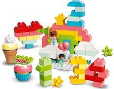 LEGO DUPLO 10958 Kreatív születésnapi parti
