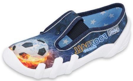 Befado fiú papucs Skate 290X206, 27, kék