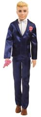 Mattel Barbie Ken Ženin