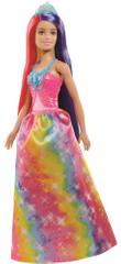 Mattel Barbie Hercegnő hosszú hajjal