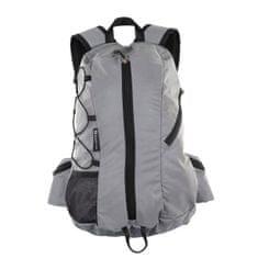 Schwarzwolf YUKON - reflexní batoh stříbrná/reflex