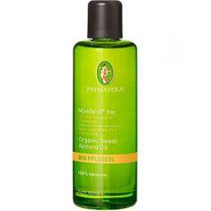 Primavera Mandľový olej Bio plus 100 ml