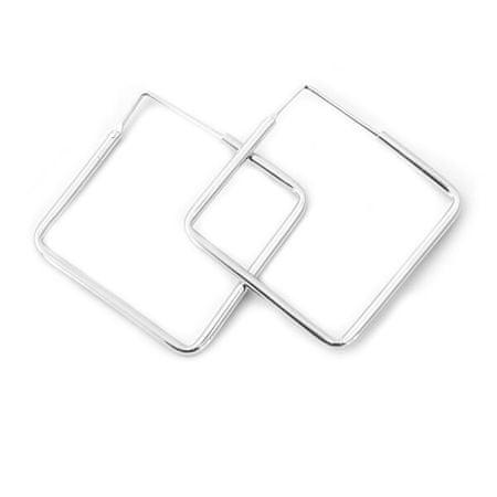 Beneto Eredeti ezüst karika fülbevaló AGUC2438
