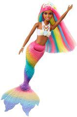Mattel Barbie Szivárványsellő baba