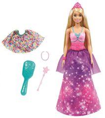Mattel Barbie Hercegnőből sellő