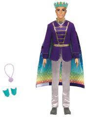 Mattel Barbie Ken hercegből sellő