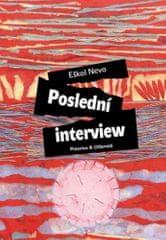 Eškol Nevo: Poslední interview