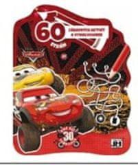 60 aktivít Autá