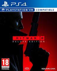 Square Enix Hitman 3 Deluxe Edition igra (PS4)