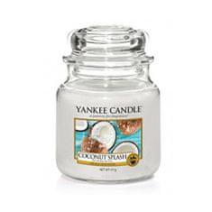 Yankee Candle Dišeča sveča Classic majhna Coconut Splash 104 g