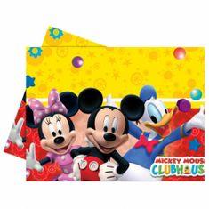 Procos Obrus Mickey Clubhouse plastový 120x180cm