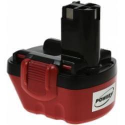 POWERY Akumulátor Bosch 2607335487