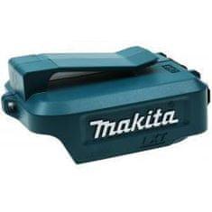 Makita Makita akumulátor USB nabíjací adaptér DEAADP05 originál