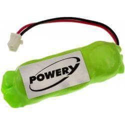 POWERY Batéria CMOS pre CMOS-záložný akumulátor Symbol MC9094-SKCHJ5HA6WW