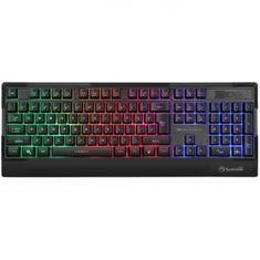 Marvo K606 tipkovnica, osvijetljena, gaming, US Int.