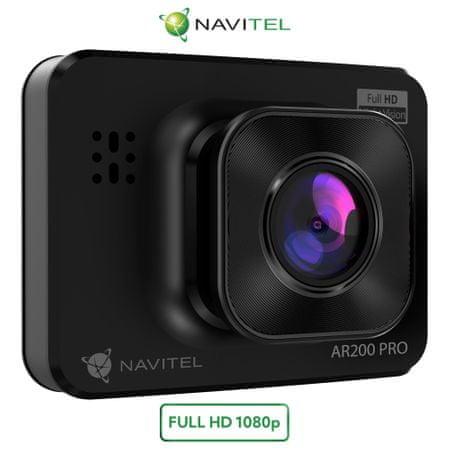 Navitel AR200 PRO autokamera, Full HD, Night Vision