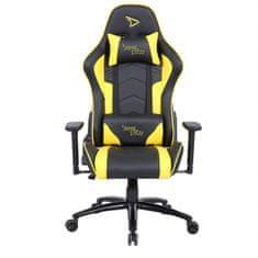 Steelplay SGC01 gaming stol, rumen