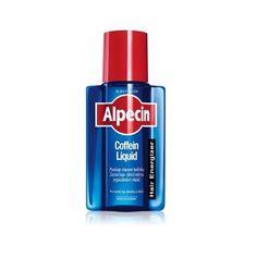 Alpecin Kofeínové tonikum proti vypadávaniu vlasov pre mužov (Caffeine Liquid Hair Energizer) 200 ml