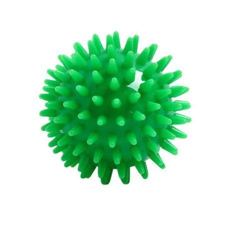 Kraftika Piłka do masażu o7 cm., kolor zielony