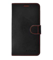 FIXED Pouzdro typu kniha FIXED FIT pro Huawei Mate 10 Lite - černé