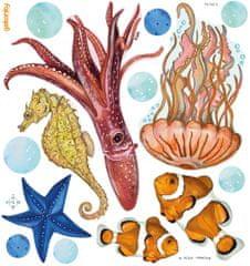 GEKONKY Mořský svět