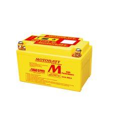 MOTOBATT Motobatéria MPLZ10S-HP, 3Ah, 12V