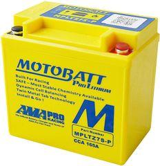 MOTOBATT Motobatéria MPLTZ7S-P, 2,2Ah, 12V