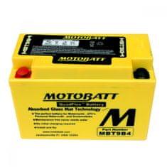 MOTOBATT Motobatéria MBT9B4, 9Ah, 12V