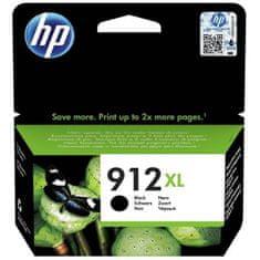 HP 912XL, czarny (3YL84AE)