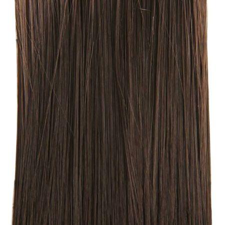 """Kraftika Włosy-tressa dla lalek """"proste"""" długość włosów: 15 cm"""