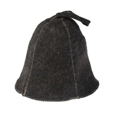Kraftika Fürdő kalap, szauna sötét
