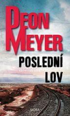 Meyer Deon: Poslední lov