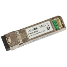Mikrotik S + 85DLC03D modul, SFP +, dvostruki LC UPC