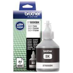 BROTHER BT6000BK Nagykapacitású nyomtatópatron, Fekete