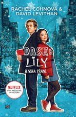 Rachel Cohnová: Dash & Lily - Kniha přání