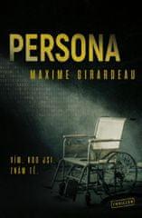 Girardeau Maxime: Persona