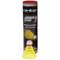 Carlton F1 set loptica za badminton, 6 komada