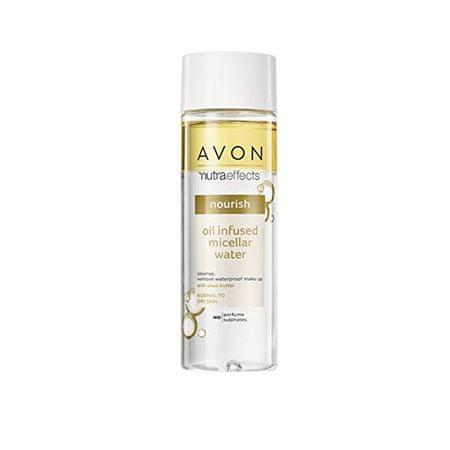 Avon Nutraeffects (Micellar Water) 200 ml kétfázisú micellás bőrtisztító víz
