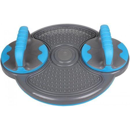 Merco Twister rotacijska plošča+ročke za sklece